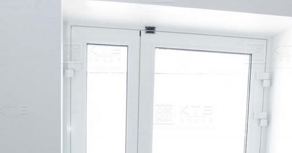 Як збільшити безпеку дверей та не збільшувати чек?