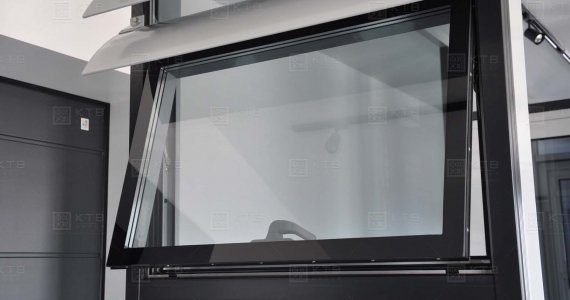 «Скрытые» окна