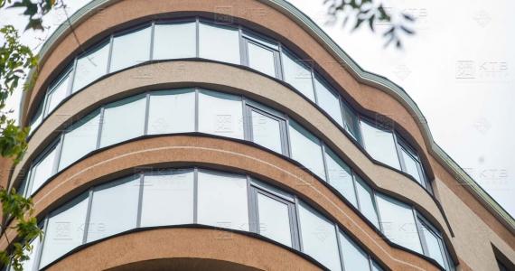 Алюминиевые окна, двери, фасадные системы. Важная вес или нет?