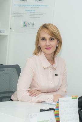 МЕНЕДЖЕР НАПРЯМКУ ПВХ-конструкції (БОЛЕНА)